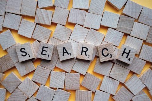 search-serp-google